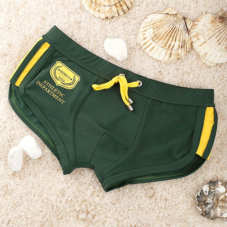Плавательные шорты для мужчин N плавательные шорты для мужчин superbody