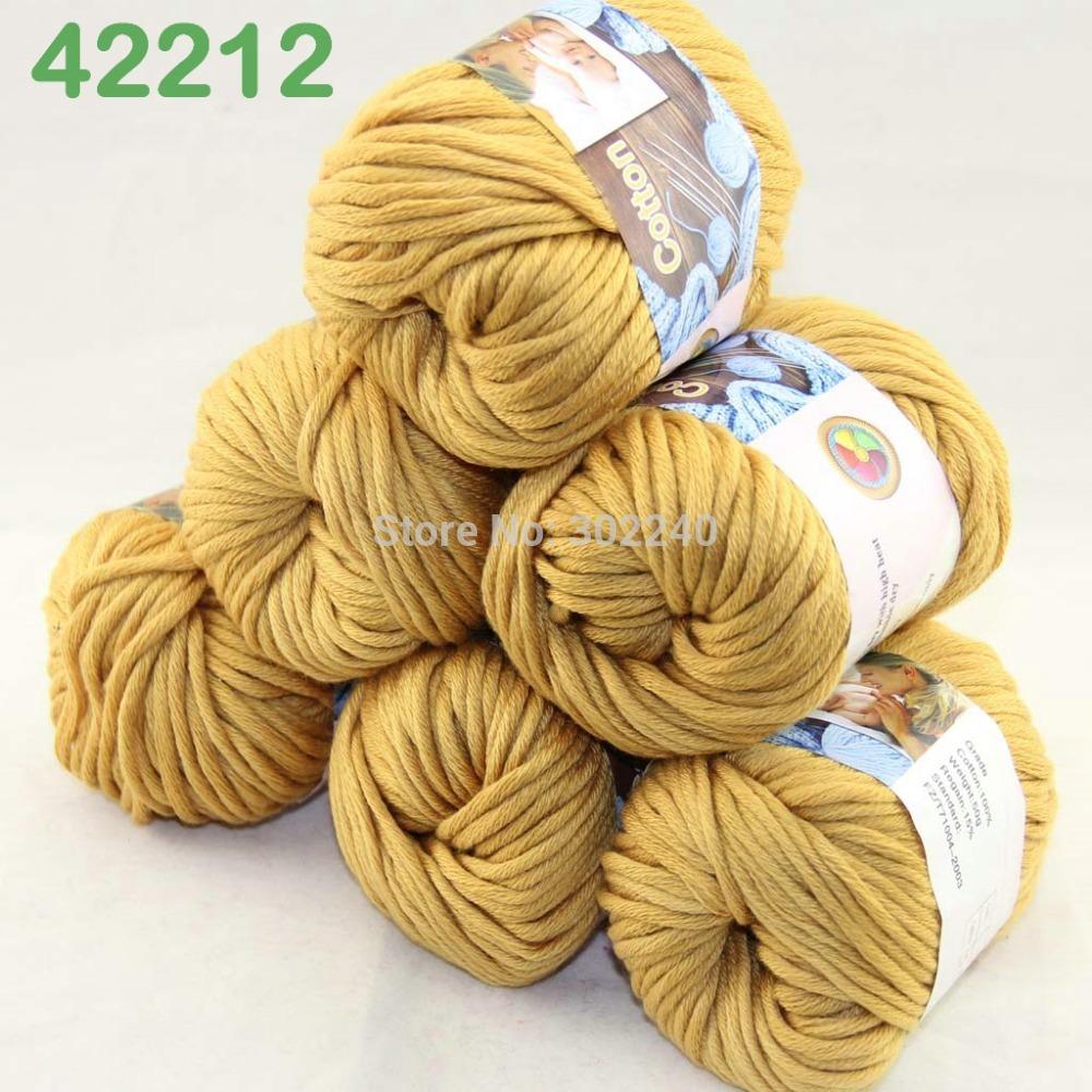 Специальные нитки для вязания