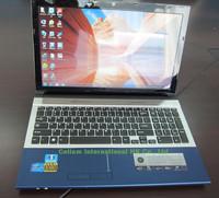 "laptop 15.6"" computer Intel l Celeron 1037U Dual-core window 8 system camera 2MP 2G 320G HDMI USB2.0 Wifi DVD ROM VGA"