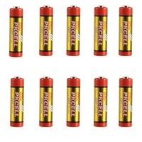 10Pcs *12V 27A Super Alkaline Dry Battery for Doorbell, Alarm, Flashlight etc