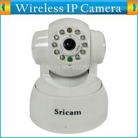 Wireless Home Security Video Surveillance Monitor Alarm Systems PT Self Defense IP Camera Audio Wifi Motion Detector CCTV Webcam