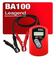 Vehicle battery tester BA100---Auto battery analyzer