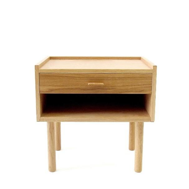 Hans Wegner Bedside Table Bedside Chest of Drawers coffee table designer furniture Nordic Sideboard(China (Mainland))