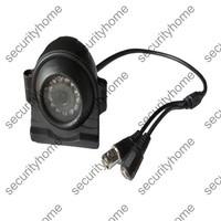 Mini Outdoor HD Sony Effio-E 700TVL 12IR Night Vision CCTV camera 2.8mm 100 Deg
