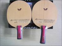 2pcs-Butterfly AMULTART Racket Table tennis blade 35641 Horizontal grip handle(FL) /22780 Straight grip handle(CS)-High quality