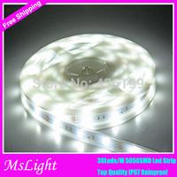 [ MsLight ] Neon, led 5050 waterproof Ip67 led strip rgb 150 leds/roll ,garden lights outdoor led light 12v,Luz