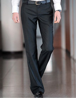 Male commercial slim trousers slim trousers men pants business