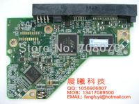 HDD PCB / Logic Board /Board Number:2060-771640-003