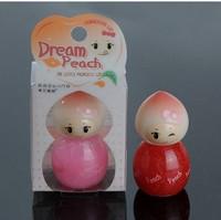 Mini doll lip gloss moisturizing 2 1