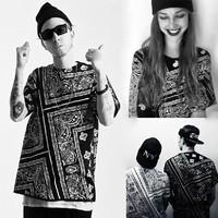 Personalized Metal Empire Rock Hip Hop Men Women 3Dt shirt T-shirt Superman jersey hip hop new style t shirt punk shirt