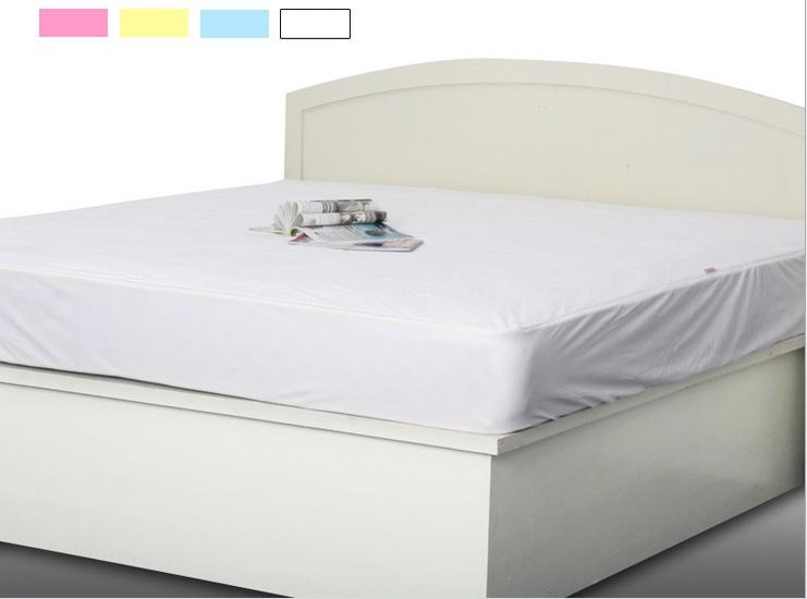 150 200 30CM Size white Waterproof Mattress Protectors
