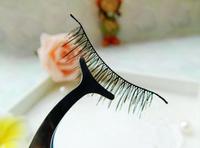 Fake Eyelashes clip stainless steel Eye Lash eyelash curler Applicator Eyebrow Tweezers Beauty Makeup Cosmetic Tool for women