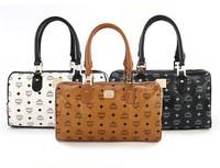 2014 new MC printing  handbag fashion bags 3 color 009