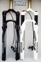 Rockshox sid xx 2014 suspension mountain bike fork oil lock