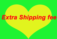 Extra shipping fee