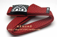 New 2014 Fashion 20 Color Brand Designer Knitted Canvas Belt For Women and Men B1405271 Free shipping