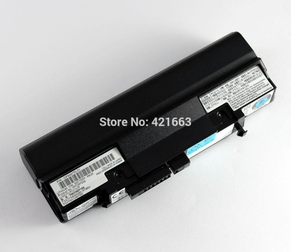 New 5800mAh original laptop battery for Fujitsu FPCBP202,MV-BIBLO LOOX U/B50,FMV-BIBLO LOOX U/B50N,FMV-BIBLO LOOX U/C30,U2010(China (Mainland))