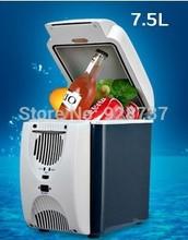 car refrigerator promotion