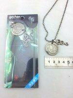 Harry Potter Potters Cosplay Necklace Dumbledore Dumbledores Army DA Pendant