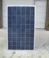 free shipping,100 watt polycrystalline solar panels,Photovoltaic panels,100W Solar System,12V battery charger