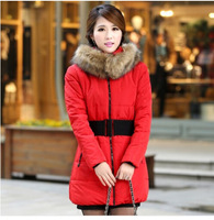 free shipping high quality women down jacket winter jacket women woutdoor down parka duck down jacket 89.67
