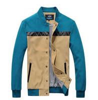 free shipping New Arrival Men Fashion Coat Jacket Spring Jacket Outwear 80
