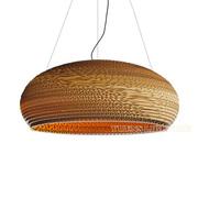 Creative designer paper lampe restaurant lamp YSL-001G free shipping