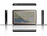 2014 map of Europe HD 5 inch Car Gps Navigation, Navitel 7.5 maps IGO 128MB DDRII + 4GB 800MHZ