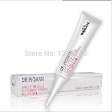 eye cream promotion