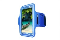 Armband for SAMSUNG 9200 for iphone cell phone pocket outside sport armband running arm package free shipping O143