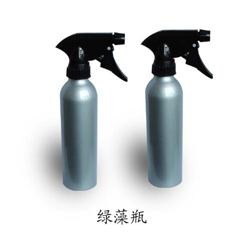 Tattoo accessories Wholesale - 2 X Tattoo Green Soap Ink Spray Diffuser Bottle TC209-1 Free Shipping(China (Mainland))
