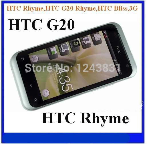 HTC s510b, htc rhyme, g20 рифма,