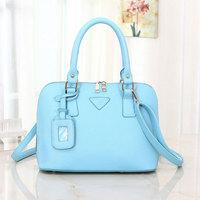 Hot 8 Colors Embossed Bags Hard PU Leather Women Hobo Clutch Handbag Shoulder Tote Sling