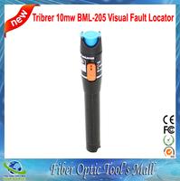 2pcs/lot Laser Fibra Optica 10mw 10km-12km Fiber Optic Fault Locater Localizador Cables
