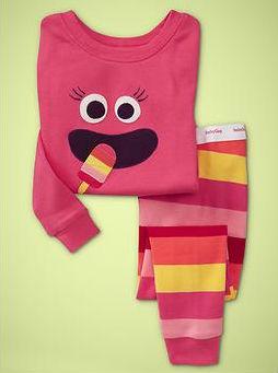 Hot Elmo design red long sleeve winter pajamas for baby girls , sleepwear for girl , children night wear 6pcs/lot wholesale(China (Mainland))
