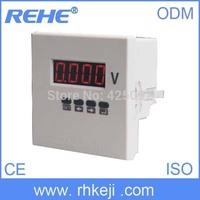 panel tester volmeter AC meter data logger voltage bojibtemtpa voltaje electricity analog meter