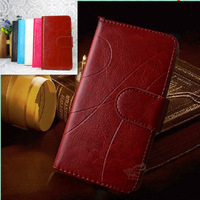 Crystal Luxury Soft PU  Leather Flip Wallet Credit Card Holder Stand Case For Nokia Lumia 520 N520 Case Free Shipping