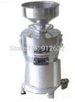 TGM-80 Soya bean milk grinding machine, soybean milk grinder, milk and slag separate automatically