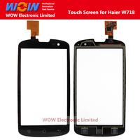 Original Touch Screen Repair Parts For Haier W718 MTK6572 Smart Phone