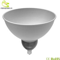 High quality120w 5630 SMD led reflector light 85-265v 12000lm Warranty 3year High ceiling droplight warehouse led high bay light