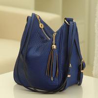 Free shipping fashion casual shoulder bags shoulder bag Messenger bag football pattern women messenger bag New 2014
