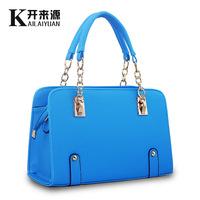 New 2014 women messenger bags fashion chain bag ladies summer Korean fashion brand bags Messenger Shoulder Bags