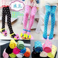 baby girl velvet legging kids candy color lace leggings girl fashion summer cute dress 5pcs/lot spring autumn dress socks