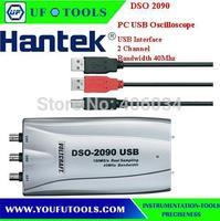 Hantek  DSO-2090 USB PC-Based  Oscilloscope 40MHz 100MS/s 2 Channels