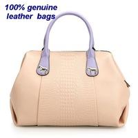 Guaranteed 100% genuine leather handbags women messenger bags women leather handbags fashion shoulder tote designers brand bags