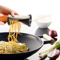 Spirelli Spiral Slicer Vegetable Cutter Julienne Grater Carrot Twister Hot New Free Shipping  #ZH021