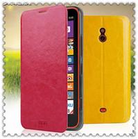 MOFI PU Case for Nokia 1320/Lumia 1320 Cell Phone Protective Shell, free shipping+stylus pen