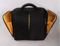 2014 newest Hot Sale Camera Case Bag for DSLR NIKON D4 D800 D7000 D5100 D5000 D3200 D3100 D3000 D80 freeshipping & Wholesales