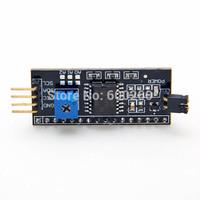 IIC I2C  Serial Interface Board Module Port For  1602 LCD Display