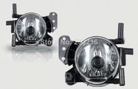 for bmw E60 5 series fog light 2004-2008 12V 51W halogen fog lamp shipping free